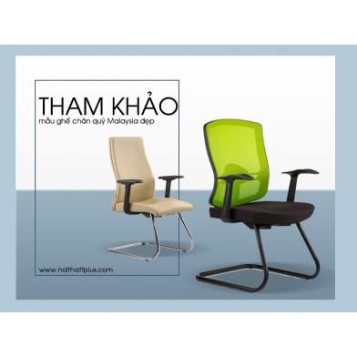 Top mẫu ghế chân quỳ Malaysia đẹp